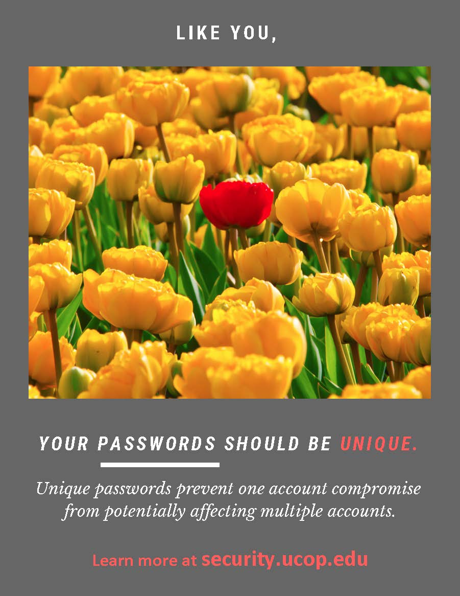 Cybersecurity Posters
